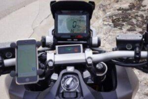 Los mejores y más seguros soportes de móvil y GPS para la moto – Top 5