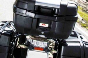 Las mejores maletas y baúles de 48 litros para la moto – Baúl 48 litros