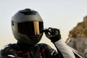 5 mejores cascos de moto custom para auténticos motoristas