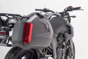 Top 5 mejores maletas o baúles laterales para la moto – Maleta lateral moto